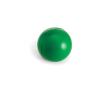 . Stresszlevezető labda, zöld