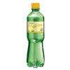NATUR AQUA Ásványvíz, enyhe, 0,5 l, NATUR AQUA, körte-citromfű