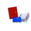 """MIQUELRIUS Spirálfüzet, A4, vonalas, 150 lap, MIQUELRIUS """"Note Book 6"""", kék"""