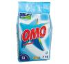 OMO Mosópor, 7 kg, OMO, fehér ruhákhoz tisztító- és takarítószer, higiénia