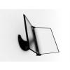 TARIFOLD Bemutatótábla tartó, asztali, A4, 5 férőhelyes, TARIFOLD