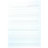 VICTORIA Rovatolt papír, A3, vonalas, VICTORIA