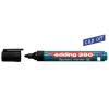 EDDING Tábla- és flipchart marker, 1,5-3 mm, kúpos, EDDING