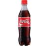 Coca cola Üditőital, szénsavas, 0,5 l, COCA COLA üdítő, ásványviz, gyümölcslé