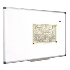 VICTORIA Fehértábla, nem mágneses, 90x120 cm, alumínium keret, VICTORIA mágnestábla