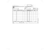 """VICTORIA Nyomtatvány, készletkivételezési bizonylat, 25x4, A5, VICTORIA """"B.12-114"""""""