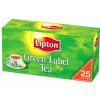 LIPTON Zöld tea, 25x2 g, LIPTON,