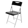 ALBA Összecsukható szék, műanyag, ALBA