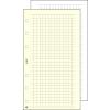 SATURNUS Kalendárium betét, jegyzetlap,