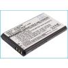 510-9900 Akkumulátor 1200 mAh