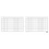 Könyvelési statisztikai gyüjtőív szabadlap 420x295 mm
