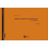 Szigorú számadású nyomtatványok nyilvántartása 25 lapos tömb A/4 fekvő