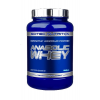 Scitec Nutrition Anabolic whey 900 gramm