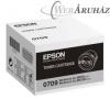 Epson Epson M200, MX200 [BK] [2,5k] toner (eredeti, új)