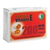 Dr.chen natural E-vitamin kapszula - 60db