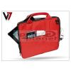 Haffner Univerzális tablet táska 10 - V7 Attache Case - piros