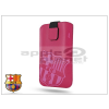 Haffner FC Barcelona Slim tok - XL méret - pink/címer