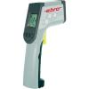 Conrad ebro TFI 550, infra hőmérő, IR hőmérő, optika 30:1, -60 ... +550 °C