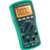 Conrad GreenLee DML-210A, digitális multiméter, kijelzés 6000-ig, CAT IV 300 V/CAT III 600 V