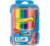 MAPED Color Peps Smart box színes ceruza készlet, 15 különböző szín színes ceruza