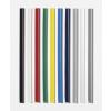 Iratsín Durable 12 mm 40-100 lapig fekete