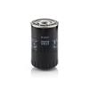 MANN FILTER W840/2 olajszűrő