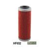 HIFLO FILTRO HF652 olajszűrő