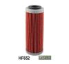 HIFLO FILTRO HF652 olajszűrő olajszűrő