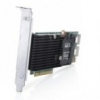 Dell PERC H710p Integrated RAID Controller, 1GB NV Cache, Full Height Adapter - Kit
