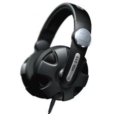 Sennheiser HD-215 II fülhallgató, fejhallgató