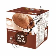 NESCAFE NESCAFÉ Dolce Gusto Chococcino 16 db kapszula kávé
