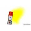 NO.204- Sárga Fluoreszkáló  akrilfesték 150ML  Humbrol hobby spray AD6204