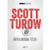Scott Turow Ártatlanságra ítélve