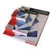 Lamináló fólia RECO A/4 80mic öntapadós 100 db/csomag