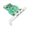 SPEEDDRAGON 3 1 portos USB 3.0 PCI-Express kártya