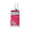 Vanguard SEVILLA 6C PINK fotó/videó táska, rózsaszín