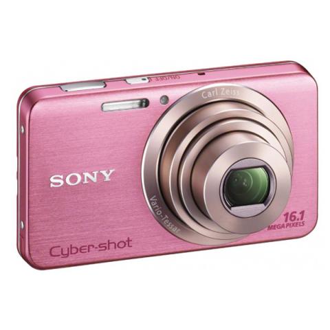 Sony cyber shot dsc-w610