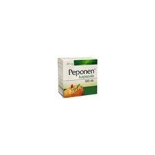 Peponen Primo kapszula 100 db vitamin