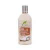 Dr. Organic Dr.Organic Sampon szűz kókuszolajjal 265ml