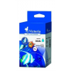 VICTORIA 364XL Tintapatron Photosmart C5380, C6380 nyomtatókhoz, VICTORIA kék, 12ml