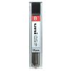 """UNI Grafitbél, B, 0,5 mm, UNI """"UL-1405"""""""