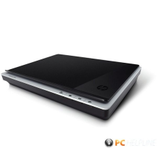 HP scanjet 200 szkenner scanner