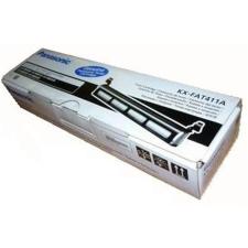 Panasonic KX-FAT411 Faxtoner KX-MB 2025 faxkészülékhez, PANASONIC fekete, 2k nyomtatópatron & toner