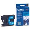Brother LC980C Tintapatron DCP 145C, 165C, MFC 250C nyomtatókhoz, BROTHER kék, 260 oldal