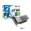 MSI MSI N610GT-1GD3H/LP nVidia 1GB DDR3 64bit PCI-E videokártya