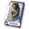 """Trefl Puzzle játék, 500 db-os,  TREFL """"Szibériai tigris"""""""