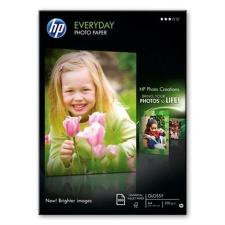 HP Q2510A Fotópapír, tintasugaras, A4, 200 g, fényes, HP fotópapír