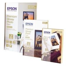 Epson S042155 Fotópapír, tintasugaras, A4, 255 g, fényes, EPSON fotópapír