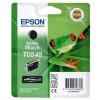 Epson T05484010 Tintapatron StylusPhoto R800 nyomtatóhoz, EPSON matt fekete, 13ml