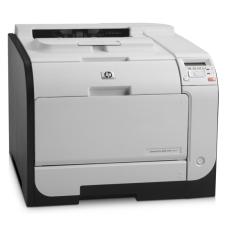 HP LaserJet Pro 400 M451nw nyomtató kellék